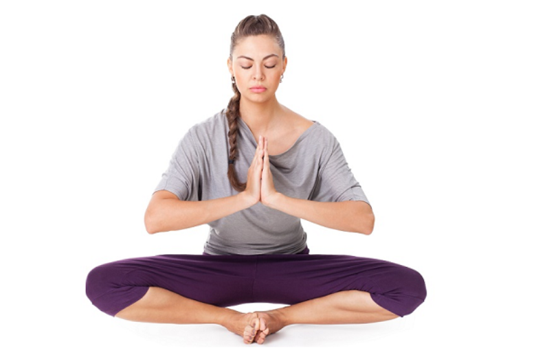 Йога в потоке