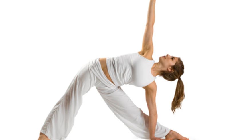 Айенгара йога